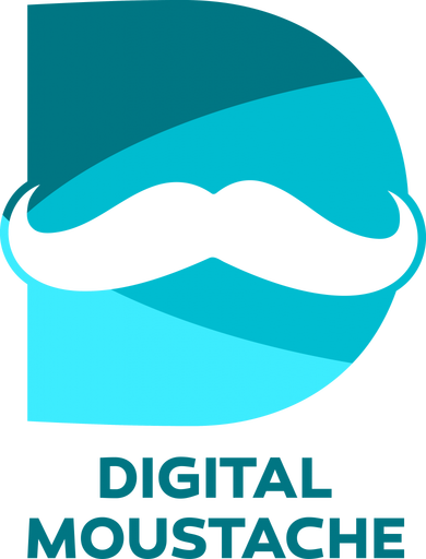 Digital Moustache