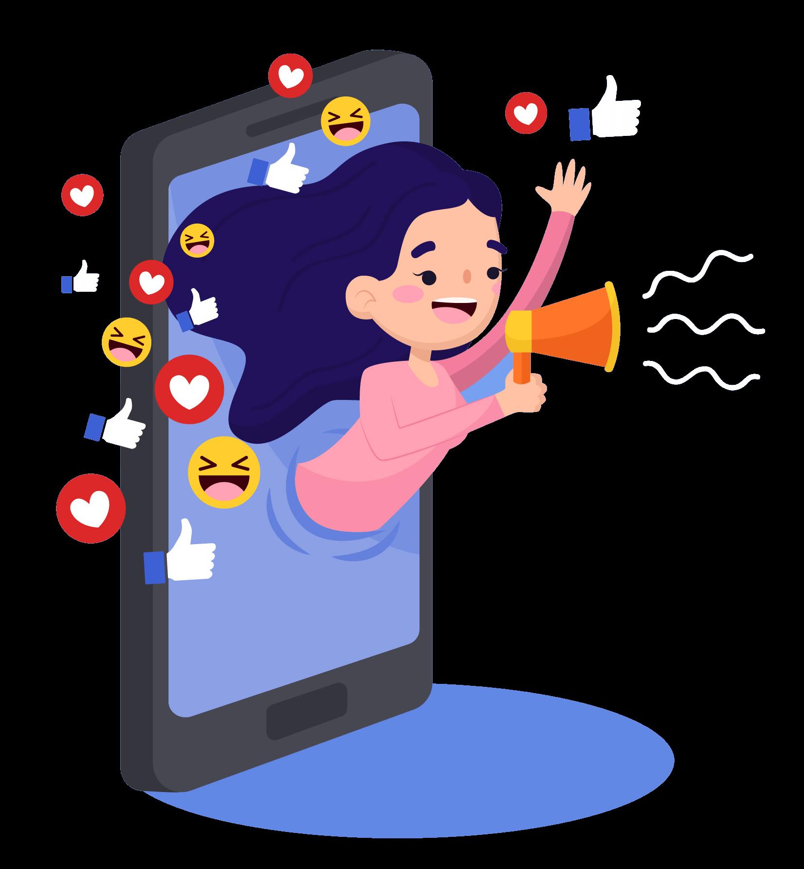 Social Media Agency 1